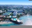 Отель Dusit Thani Pattaya