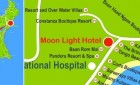на тему Обзор отеля Moon Light Hotel на острове Самуи