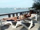 Отель Sunset Resort Samui в Тайланде