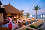 Отель Pavilion Samui Boutique Resort на острове Самуи