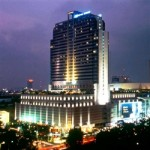 Отель Pathumwan Princess Hotel в Бангкоке