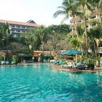 Отель Bangkok Marriott Resort & Spa в Бангкоке