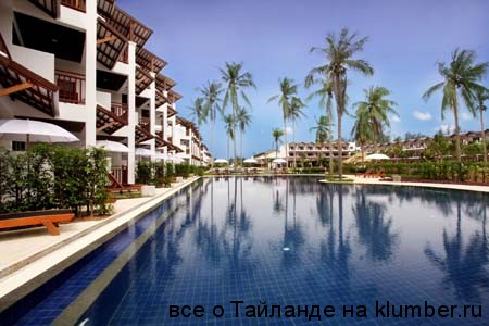 Отель Sunwing Kamala Beach Resort на Пхукете